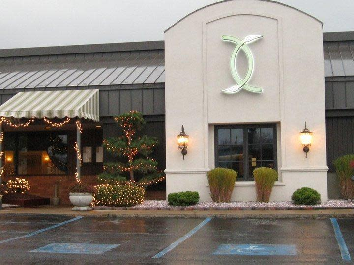 Asparagus Restaurant Information And Reviews On Asparagus In Merrillville I