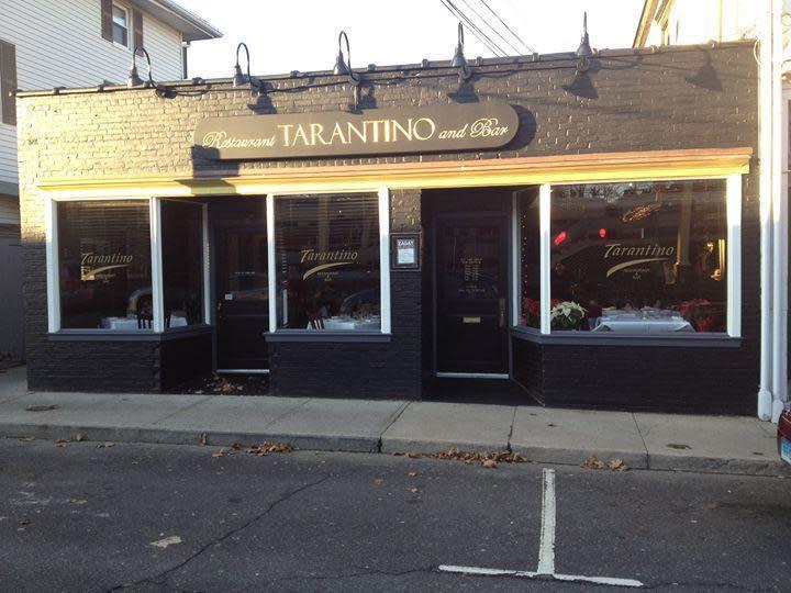 Photo at Tarantino's