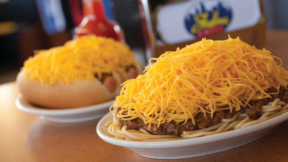 Skyline Chili, Liberty Township, OH 45011 - Menus and Reviews