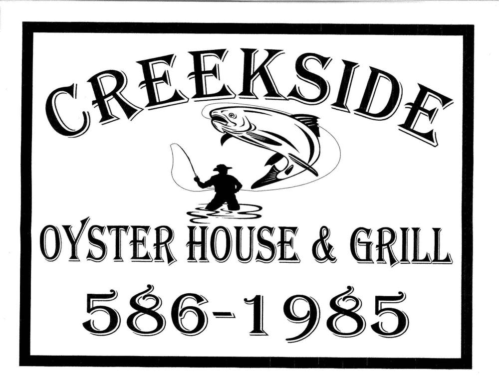 Photo at Creekside Oyster House & Grill