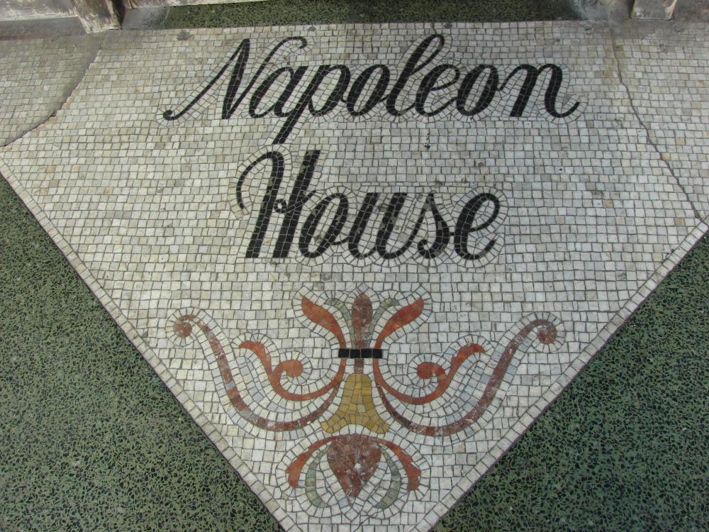 Photo at Napoléon House