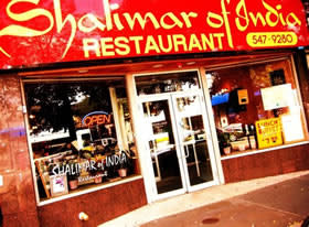 shalimar hindu singles Single egg any style pancakes deluxe ala shalimar served with bacon&comma ham & sausage shalimar diner 63-68 austin st at 63rd dr (718.