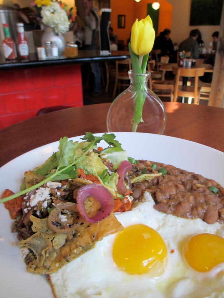 Marigold Kitchen Menu & Reviews Capitol Madison