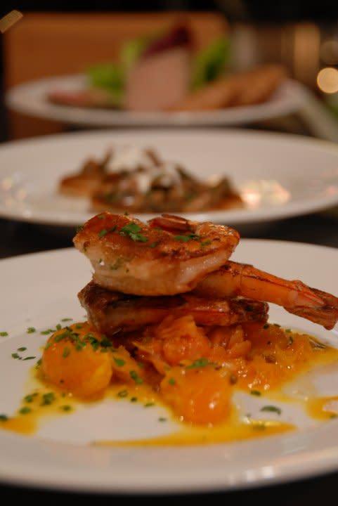 Cabezon restaurant and fish market order online menu for Fish market sacramento