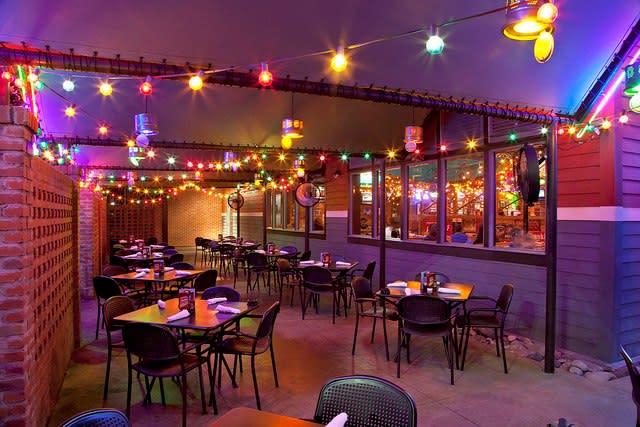 Cajun Restaurants Near Dallas Tx