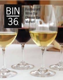 Bin 36 at BIN 36