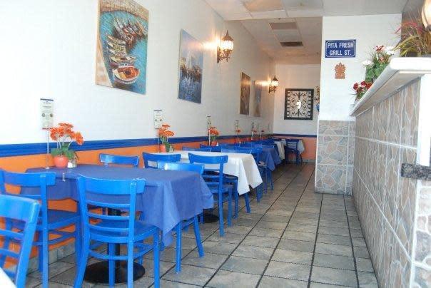 Pita Fresh Grill - Menu & Reviews - 18011 Newhope St, #E, Fountain