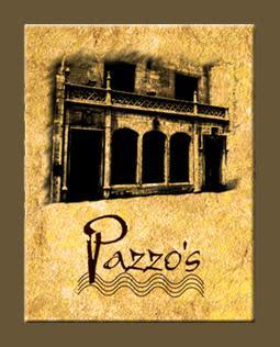 pazzo at Pazzo's Italian Cucina