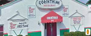 main image at Corinthian Restaurant & Lounge