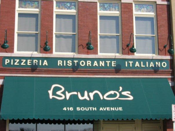 Photo at Brunos