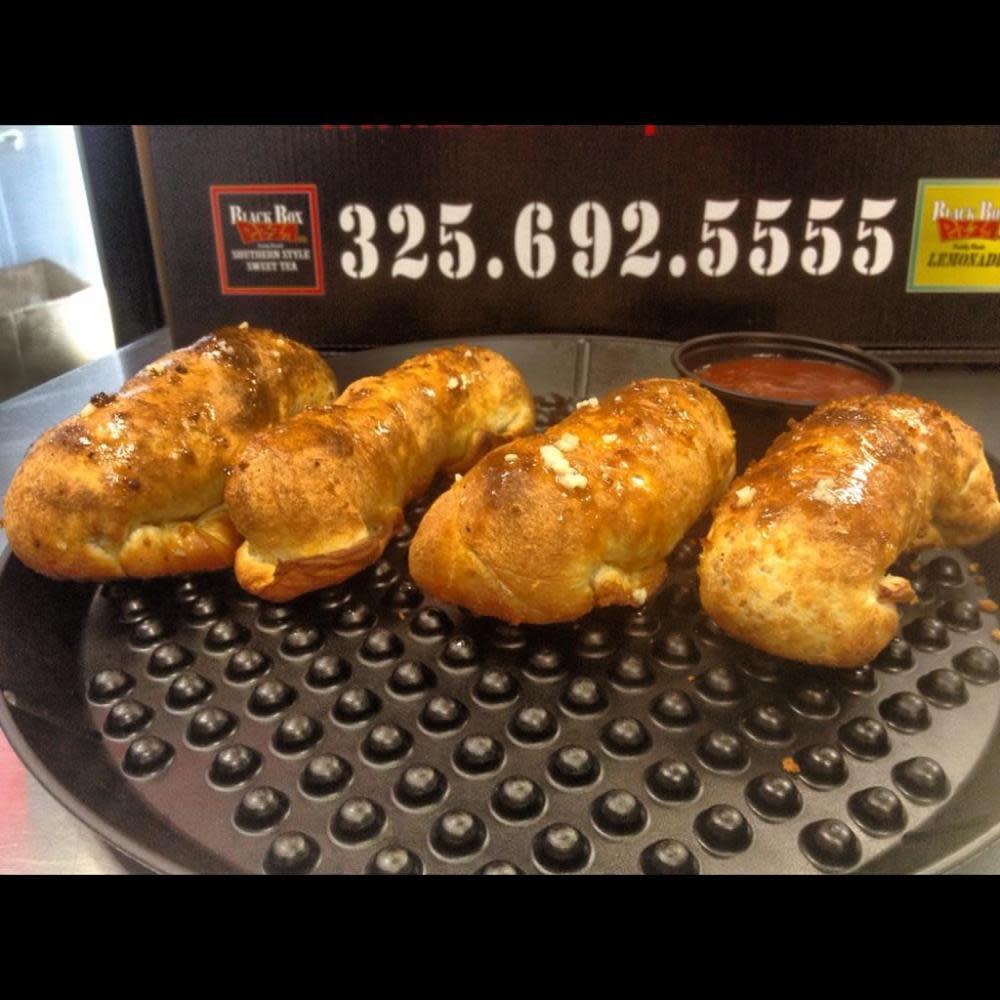 Photo at Black Box Pizza & Black Box Pizza - Menu u0026 Reviews - Dyess Air Force Base 79607 Aboutintivar.Com