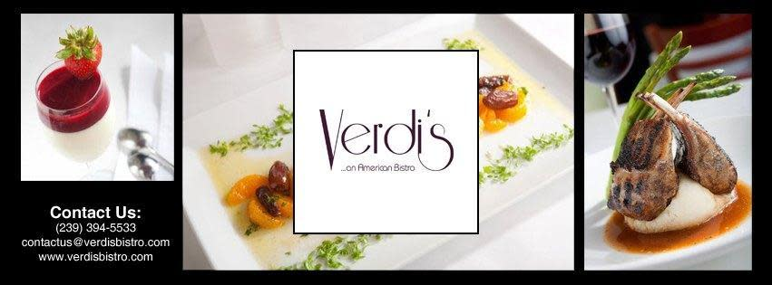 Photo at Verdi's