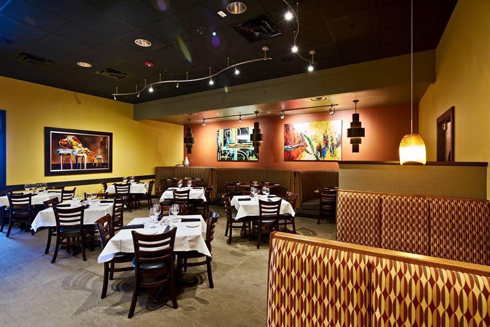 Cafe Barron S Longview Tx