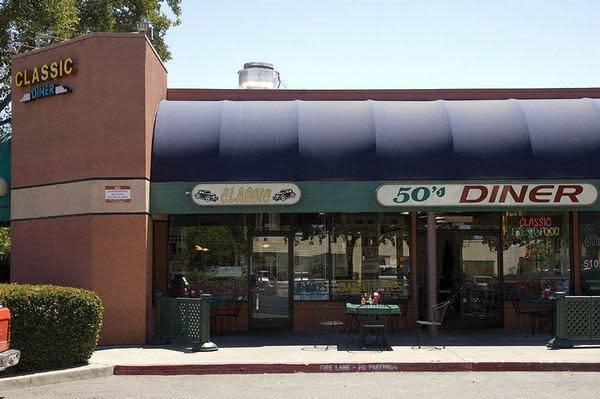 Classic Diner Henryetta OK 74437 Menus And Reviews & Chair Crushers Henryetta Ok Henryetta OK Pictures Posters News And ...