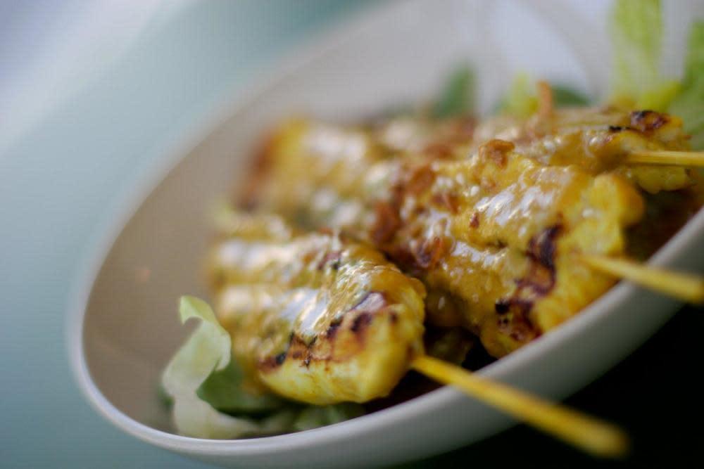 Photo at Komoon Thai Sushi & Ceviche