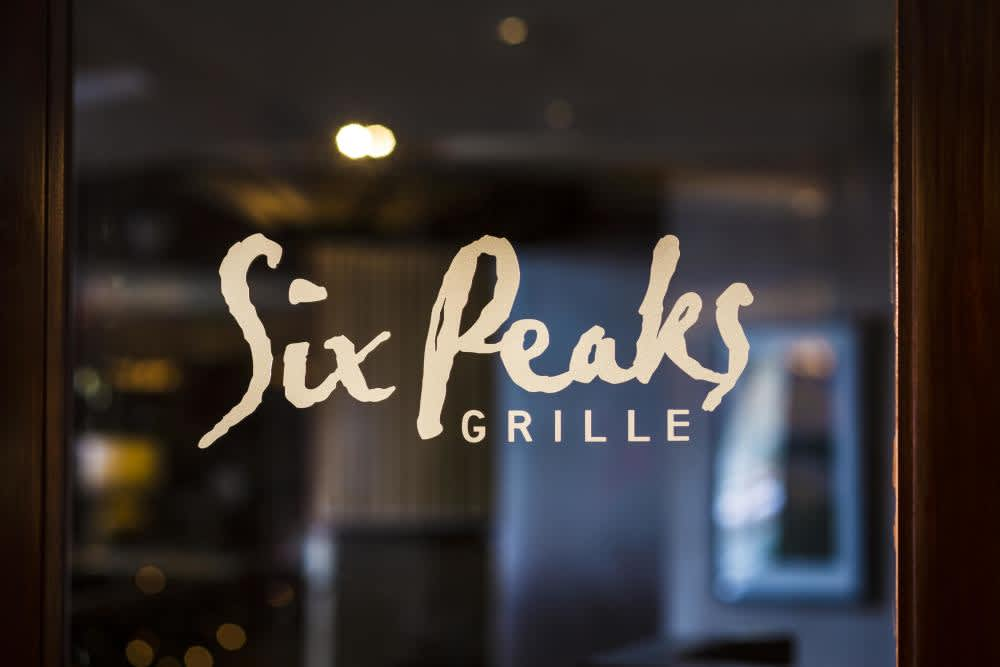 Photo at Six Peaks Grille