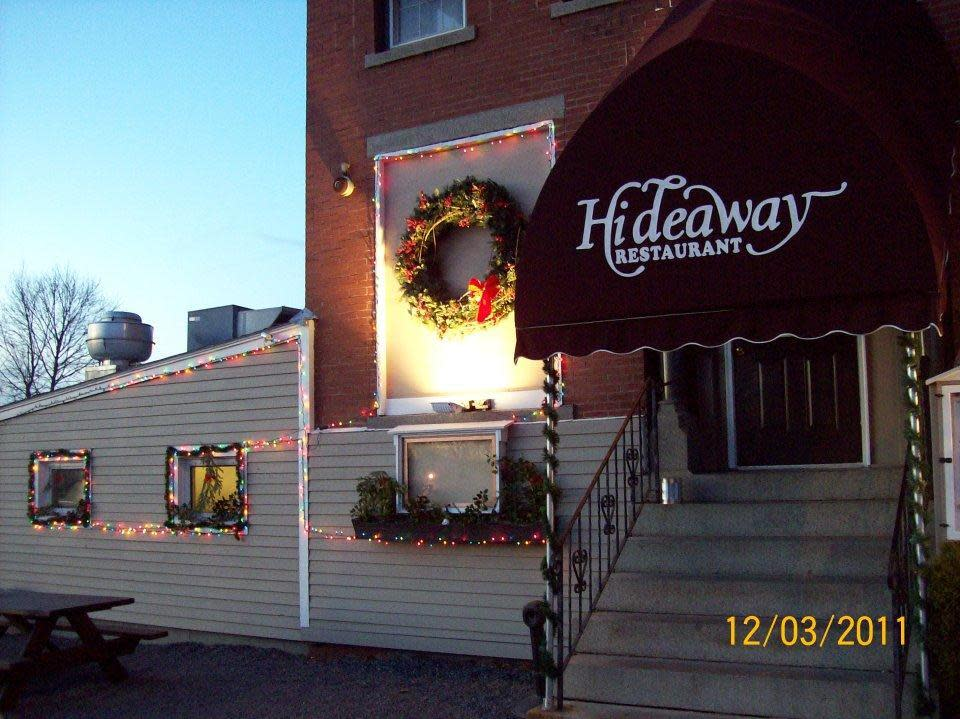 Photo at Hideaway Restaurant