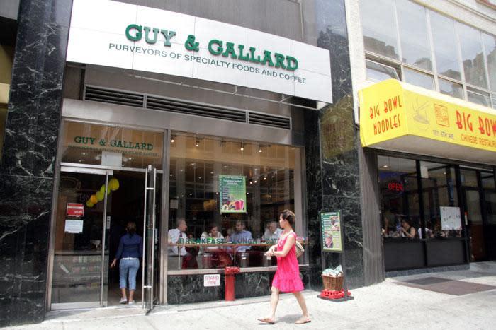 Guy and gallard near me food