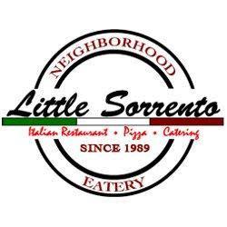 Image result for little sorrentos logo