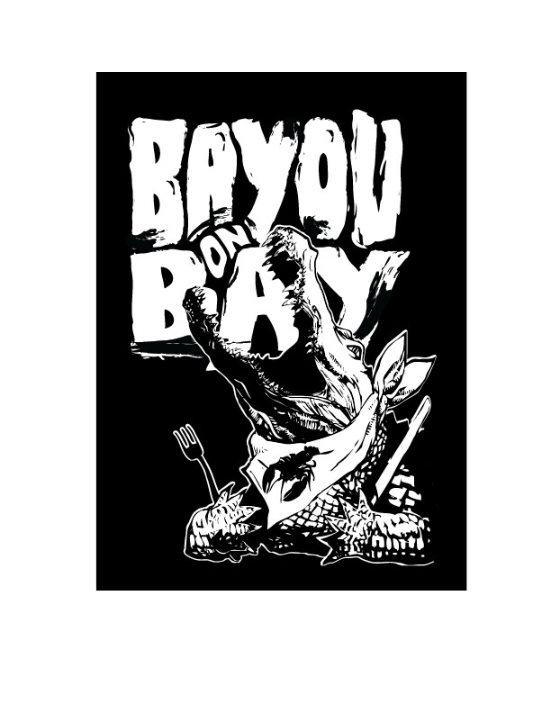 Logo 2 at Bayou on Bay