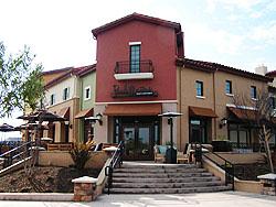 Paul Martin's American Bistro Roseville Restaurant at Paul Martin's American Bistro