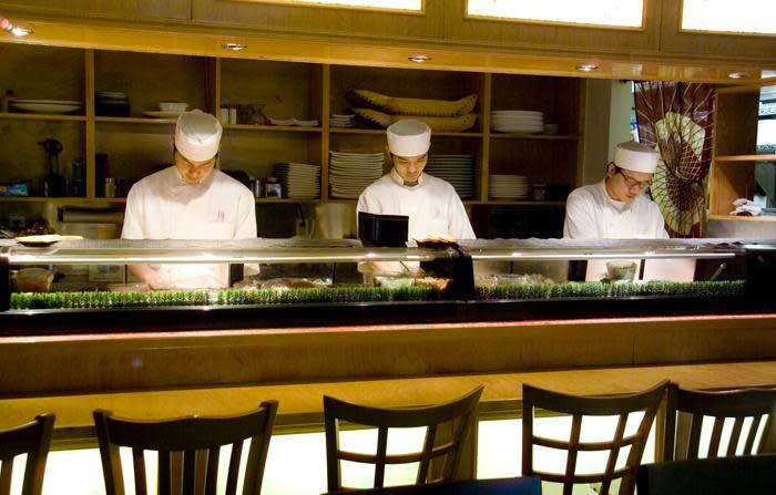 Japanese Restaurant Fairfield Ct