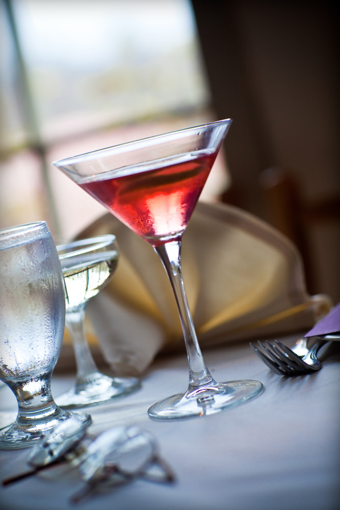 Mandy's Famous Cocktails