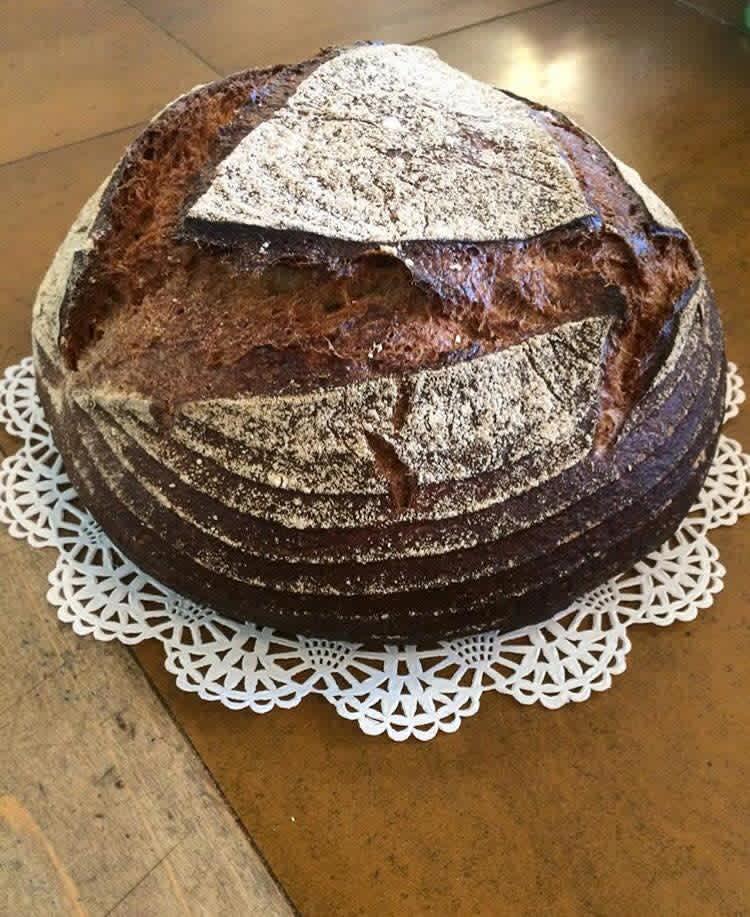 Photo at Hi-Rise Bread Company