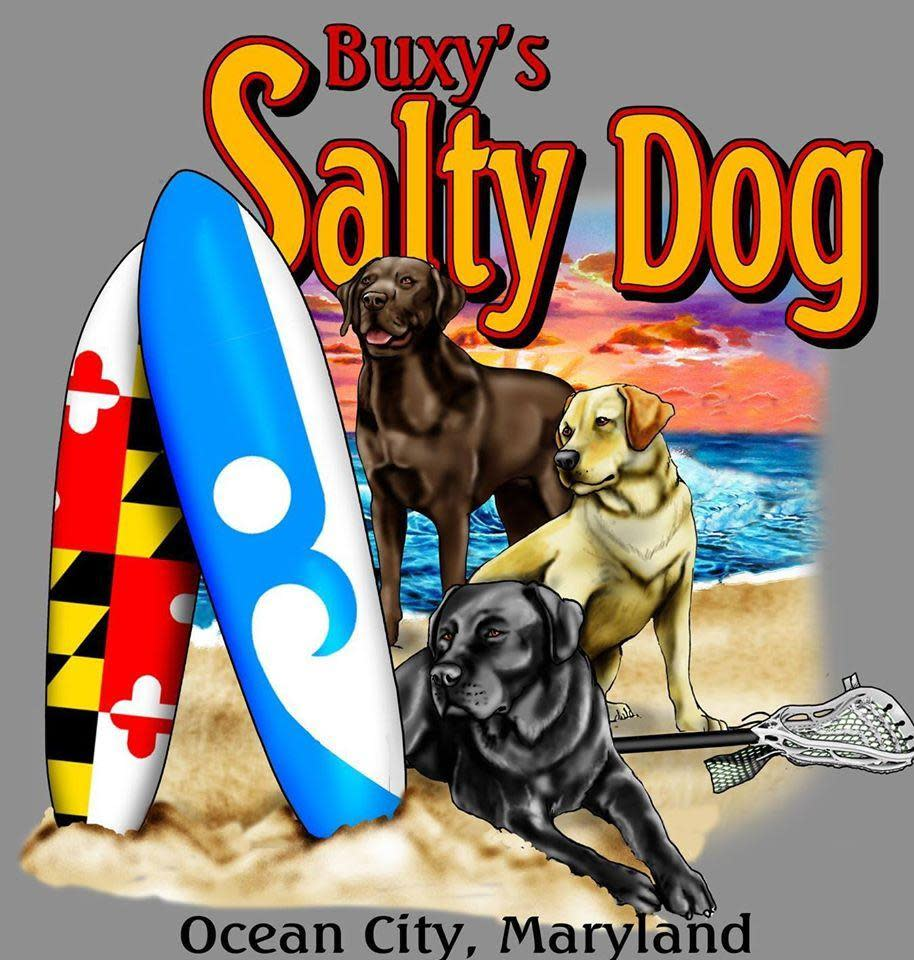 Buxy S Salty Dog Saloon Ocean City