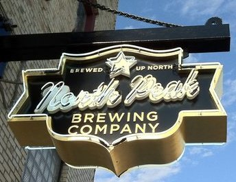 northpeak at North Peak Brewing Co.