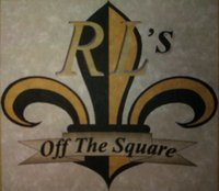 1 at R L's Off The Square