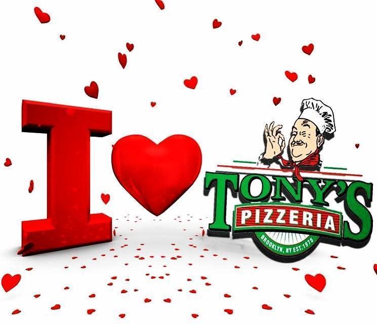 Photo at Tony's Pizzeria & Restaurant