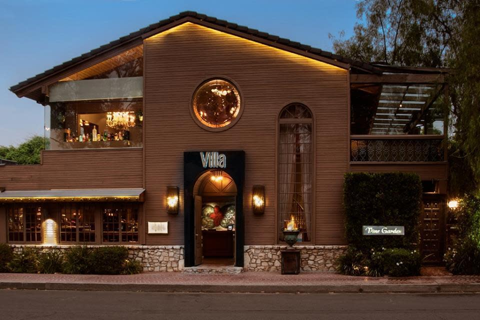 Villa Restaurant of Woodland Hills at Villa Piacere