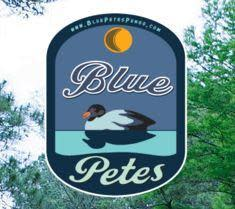 Photo at Blue Pete's