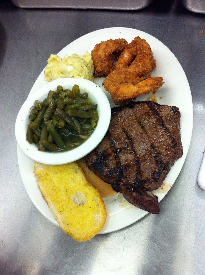 Cafe Rawz Of West Monroe West Monroe La Menu