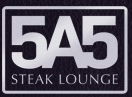 Photo at 5A5 Steak Lounge