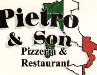 Pietro and Son  at Pietro and Son