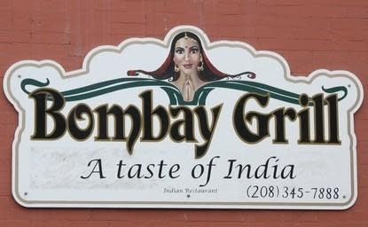 Photo at Bombay Grill