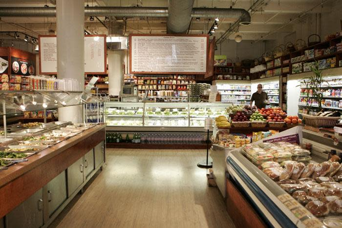 on foodworks gourmet market cafe in new york new york diningguide