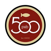 1 at Pub 500