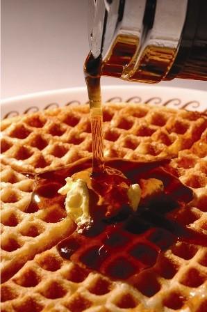PhotoSPkHt at Waffle House