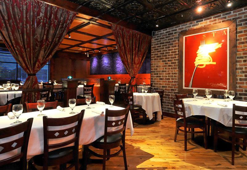 Italian Restaurants Near Riverview Fl