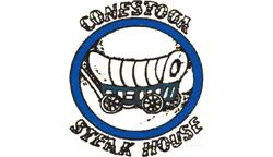 logo at Conestoga Steak House