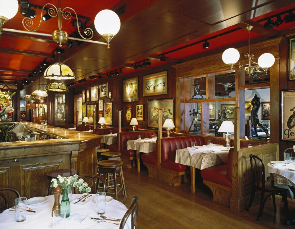 Georgetown Restaurant Reviews