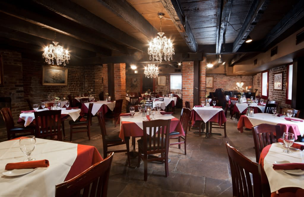 Seafood Restaurants In Savannah Ga Historic District