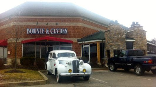 Wexford (PA) United States  city photos gallery : Bonnie Clyde's, Wexford, PA 15090 Menus and Reviews