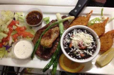 Mexican Food Delivery In Redlands Ca
