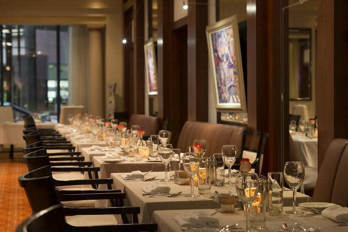 Photo at Palace Restaurant