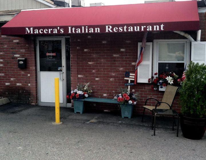 Photo at Macera's
