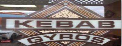 Kebab Gyros at Kebab Gyros